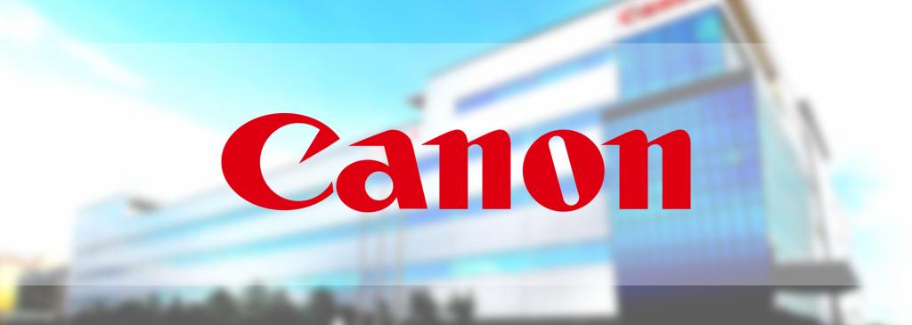 CANON高階全數位光學振鏡